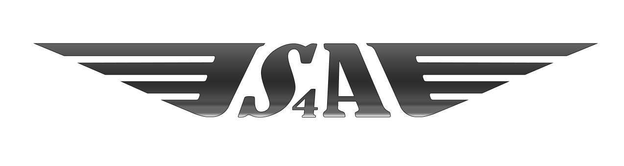 Propozycja logo S4A