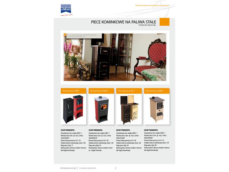 Met-spos katalog A4