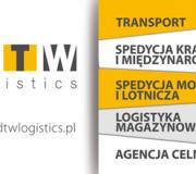 Ogólnopolska firma logistyczna.
