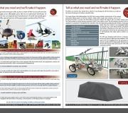 S4A - wiatrakowce, maszyny wyczynowe, bojowe. Ekologiczny rower na prąd. Projekt i druk.