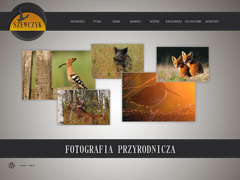 Fotografia Przyrodnicza